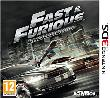 Fast and Furious Showdown - Nintendo 3DS