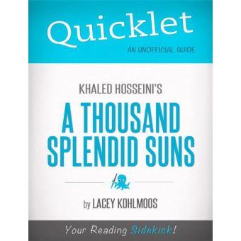 1000 Splendid Suns Ebook