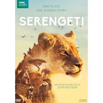 Serengeti -NL