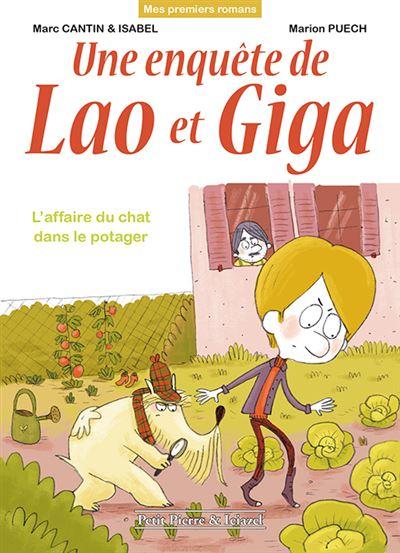 Une enquête de Lao et Giga