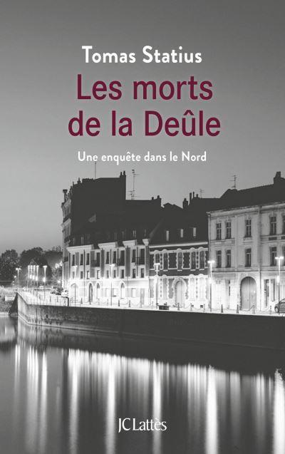 Les morts de la Deûle