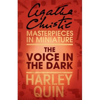 the voice agatha christie