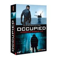 Coffret Occupied Saisons 1 et 2 DVD