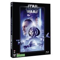 Star Wars La Menace Fantôme Episode 1 Blu-ray