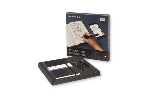 Set paper tablet + pen
