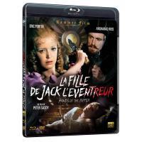 La fille de Jack l'éventreur Combo Blu-Ray + DVD