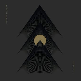 BLOOD YEAR/LP -GATEFOLD-