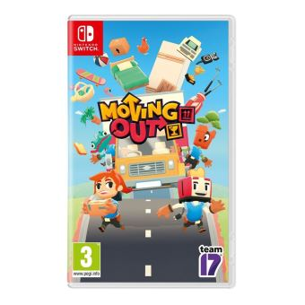 MOVING OUT FR/NL SWITCH