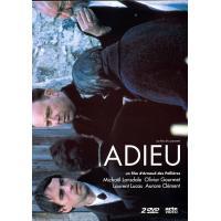 Adieu - Coffret 2 DVD