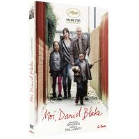 Moi, Daniel Blake DVD