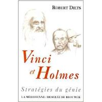 Vinci et Holmes