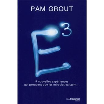 E2 By Pam Grout Epub