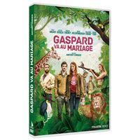 GASPARD VA AU MARIAGE-FR