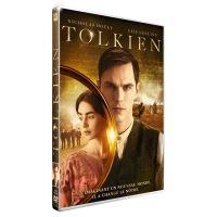 Tolkien DVD