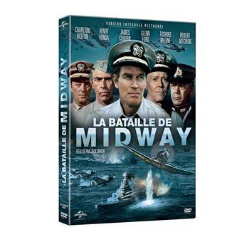 BATAILLE DE MIDWAY-FR