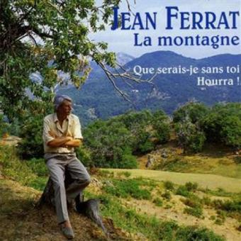 La montagne - Jean Ferrat - Cd-album - Fnac.be