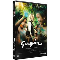 Gauguin : Voyage de Tahiti DVD