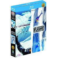 Coffret The Fourth Phase et The Art of Flight Exclusivité Fnac Blu-ray