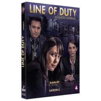 Serie Line Of DutyLine Of Duty - Serie 2