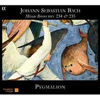 Messes brèves BWV 234 et 235
