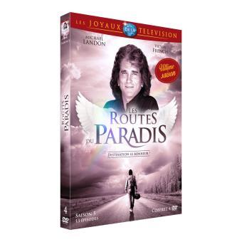 Les Routes du paradisROUTES DU PARADIS S5-FR
