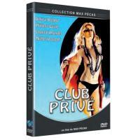 Club privé DVD