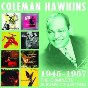 The Complete Albums Collection 1945-1957