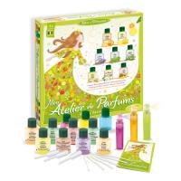 Mon Atelier de parfums : Fleurs Fraîches Sentosphère