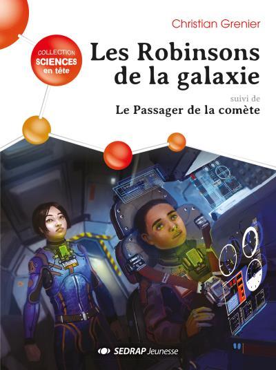Les Robinsons de la galaxie