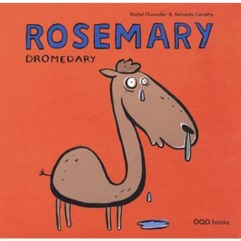 Humphrey the dromedary