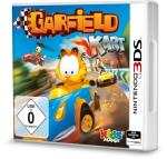 Garfield Kart 3DS