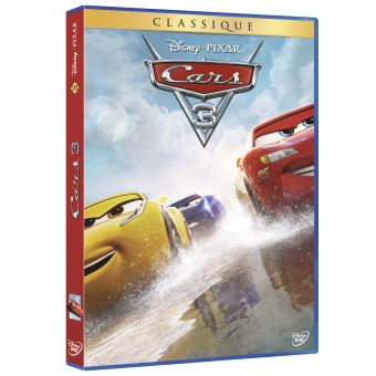 cars cars 3 dvd zone 2 brian fee guillaume canet gilles lellouche toutes les s ries tv. Black Bedroom Furniture Sets. Home Design Ideas