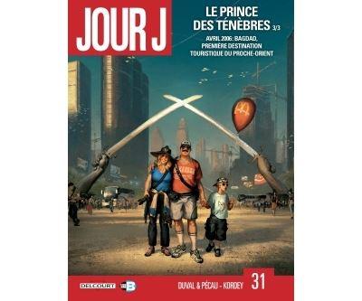 Jour J T31 - Le Prince des ténèbres 3/3