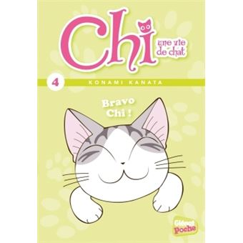 Chi, une vie de chatChi - Poche