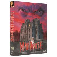 Madhouse DVD