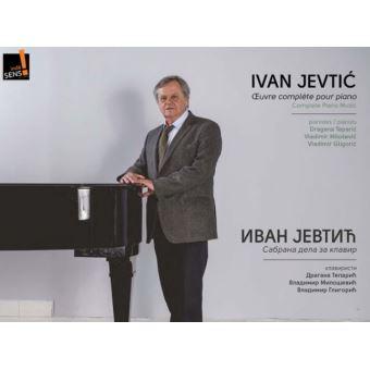 Œuvre complète pour piano