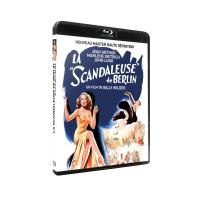 La Scandaleuse de Berlin Blu-ray