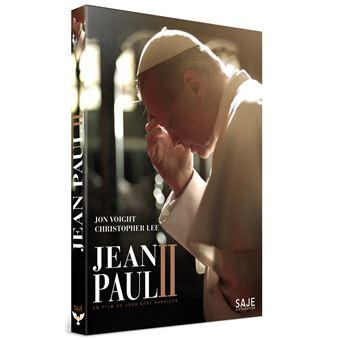 Jean-Paul IIJean-Paul II DVD