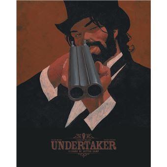 UndertakerUndertaker - L'Ogre de Sutter Camp (bibliophile)