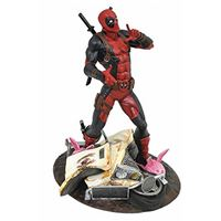 Figura Marvel Deadpool Taco Truck
