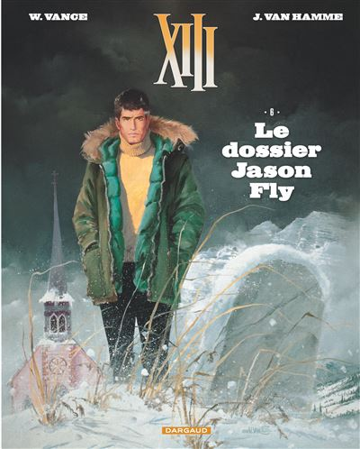 Le Dossier Jason Fly