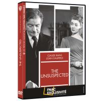 The Unsuspected Exclusivité Fnac DVD