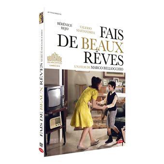 Fais de beaux rêves DVD