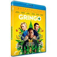 Gringo Blu-ray
