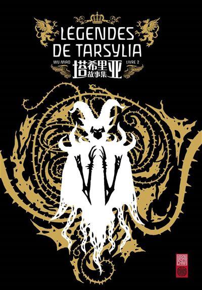 Tales of Tarsylia