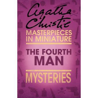 the fourth man christie agatha