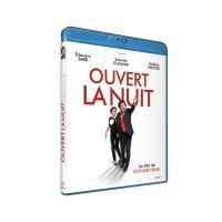 Ouvert la nuit Blu-ray