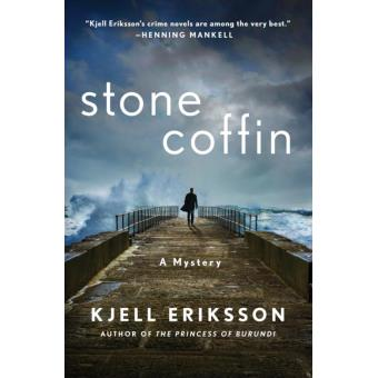 Stone Coffin A Mystery Ebook