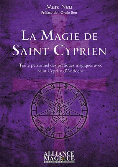 La magie de Saint Cyprien