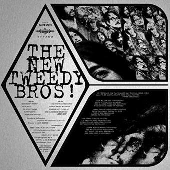 THE NEW TWEEDY BROS/LP